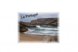 Bouton le Portugal